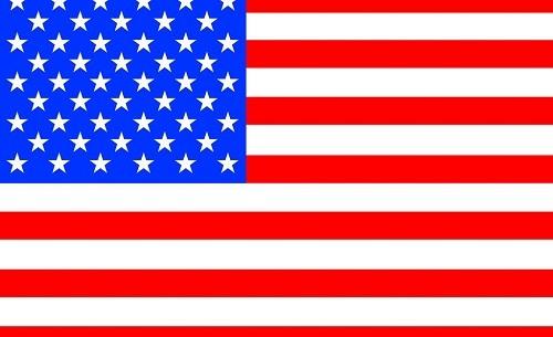 美国商标申请