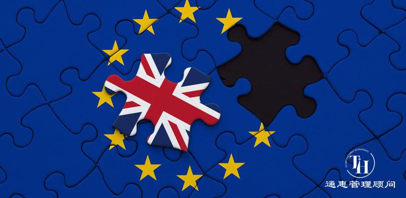 英国去与留 脱欧方案遭拒绝