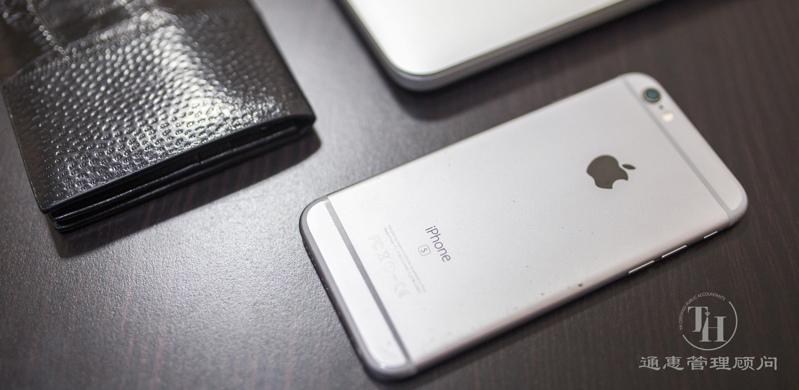 苹果抢注Apple Card 香港商标成首选