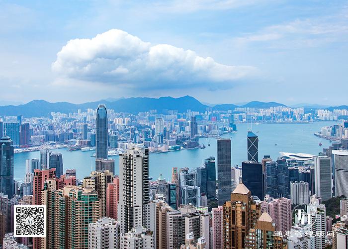 注册离岸公司为什么首选香港